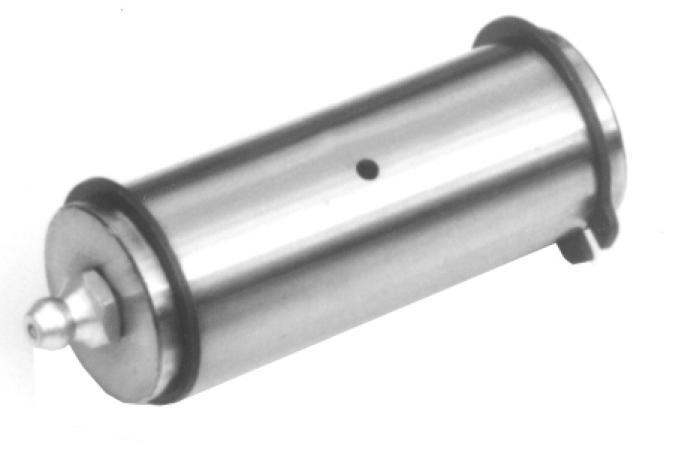 Bolzen - mit Einkerbung ISO 8132 - Typ PP