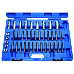 "Shockabsorber Tools ""BGS"" - 39-Pieces"
