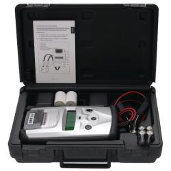 Batterie-/Ladesystem-Tester mit Thermo-Drucker 25 x 37 mm