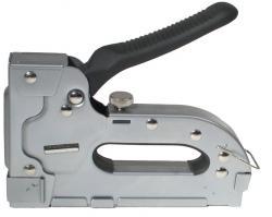 """Agrafeuse & Cloueuse professionnel """"BGS"""" - pour les 6-17 mm agrafes, clous et de punaises 12-16 mm"""