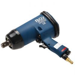 """Pneumatisk muttertrekker """"BGS"""" - 3/4 """"drive - 880 Nm - trykk 6-8 bar"""