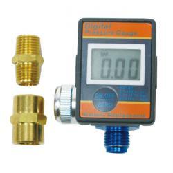 Régulateurs de pression - pour compresseurs - 0.275 à 11 bar