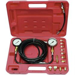Transmission And Engine Oil Pressure Tester