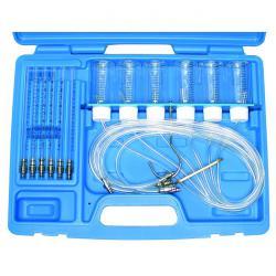 Injektorrücklauf - Mengenmessgerät für Common Rail Motoren