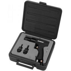 Blindnietgerät im Koffer Rodac-Typ 1086100ABC für M6 bis M8 - 6,3bar