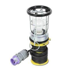 Schutzkleinspannungs- Leuchte - 24V oder 42V 100 W - IP 44