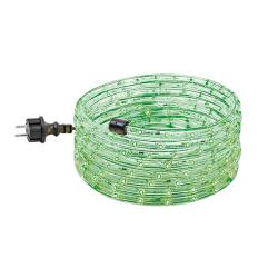 LED-Lichtschlauch-Set - steckerfertig in verschiedenen Farben - 6 m