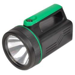 Handscheinwerfer mit Krypton-Glühlampe - 6 Volt - 18x8x11 cm