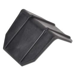 Kantenschutz - für Pappkartons - Plastik - 49x49x47 mm