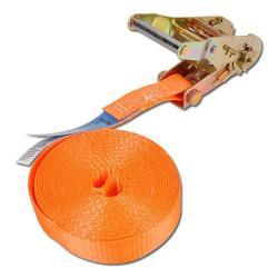 Spanngurt - einteilig Breite 50mm - 2000daN mit Ratsche