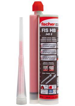 Fischer Highbond-Spezialmörtel