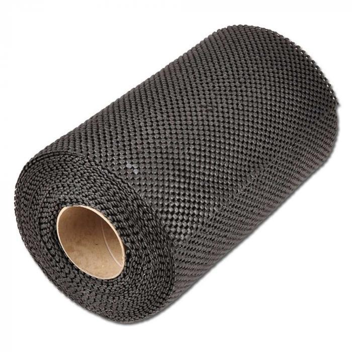 Antirutschmatte Black-Cat - Materialstärke 3,8 mm