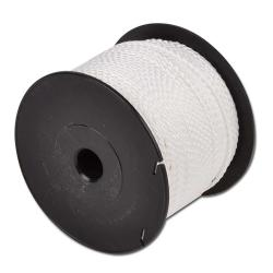Plumb cord - 2.0 mm thick polypropylene - 100 m spool - capacity 60 kg