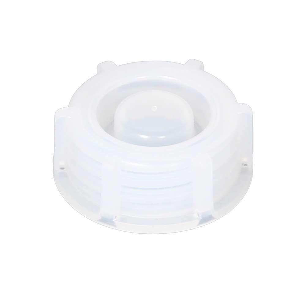 Nedläggningar LDPE för smal hals flaskor serie 301 LDPE