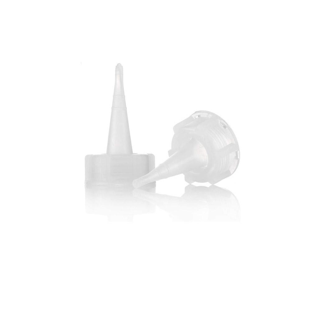 Fermetures pour flacons à goulot étroit LDPE de la série 302 LDPE