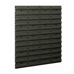 Wandhalteplatte ProfiPlus Endless 54 - Außenmaße (B x T x H) 450 x 20 x 540 mm