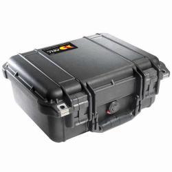 Schutzkoffer - Peli™ Case 1400