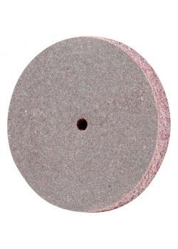 Slipskiva - PFERD Poliflex® - för alla metalliska material - GHR-bindning - förpackning med 100 stycken - pris per förpackning