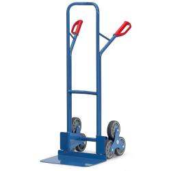 Stairclimber SL - 200 kg load capacity - solid rubber wheels