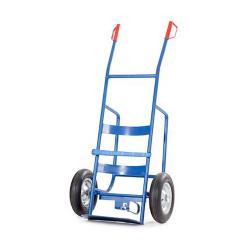 Drum Cart - Lifting Capacity 120-300 kg - Full Rubber Or Air Tire