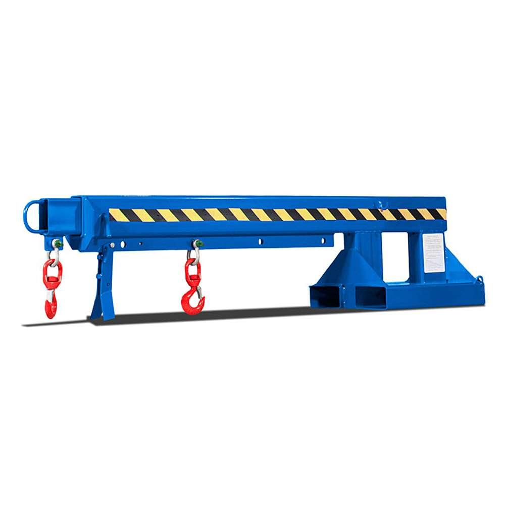 Kranarm Typ RKA/RKT - bis 5000 kg Traglast