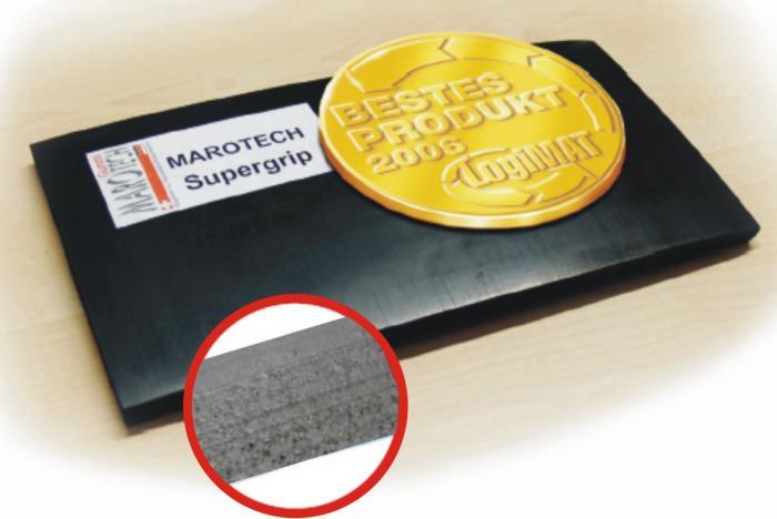 Anti-Rutsch-Matte MT Supergrip für Schwerlastbereich