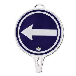 """Resztki - Shield - kierunek """"left"""" - do wkręcania"""