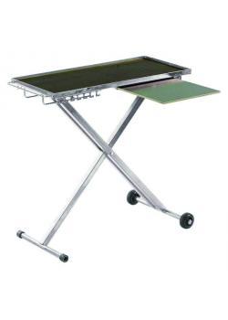 Arbeitstisch - für Fliesenschneider bis 900 mm Länge - höhenverstellbar
