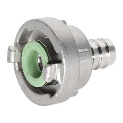 Storz-koppling - 25-D - nockavstånd 31 mm - rostfritt stål