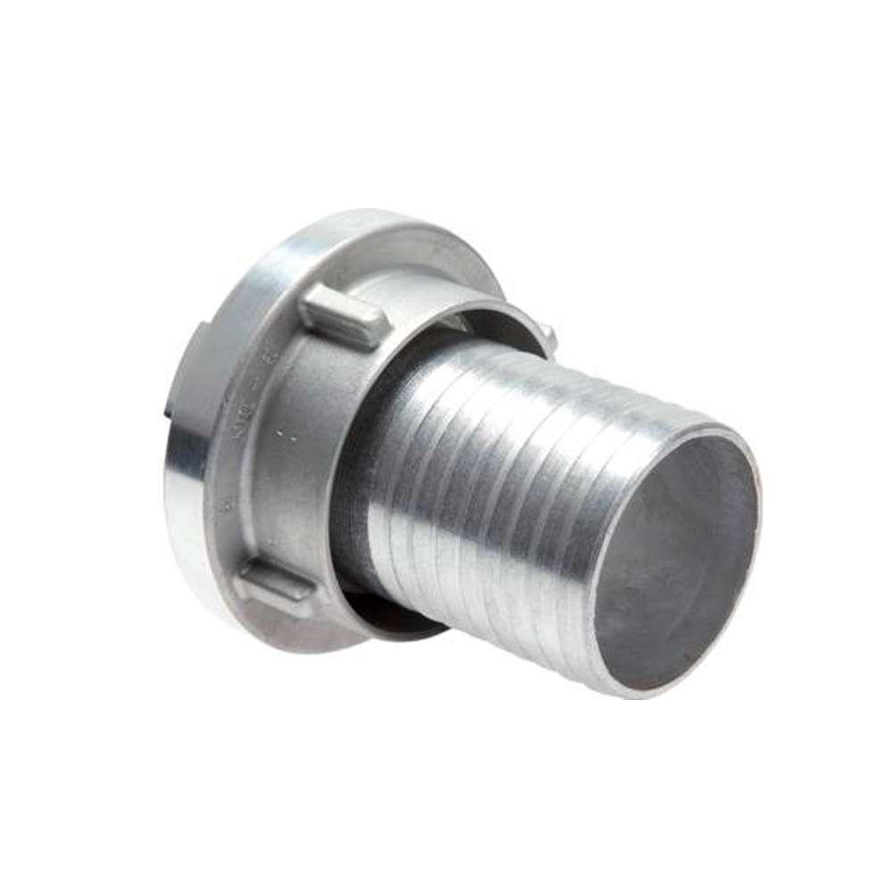Storz-koppling - olika storlekar - smidd aluminium - tätning NBR