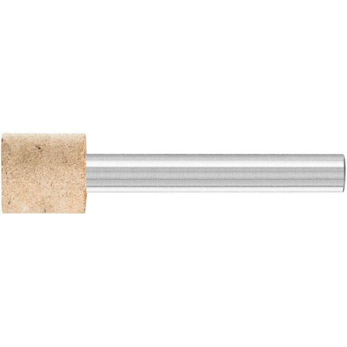 Schleifstift - PFERD Poliflex® - Schaft-Ø 6 mm - für Stahl und Titan - Preis per VE