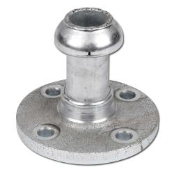 "Kardan ""Perrot"" heavy-duty couplings - male piece - with flange according to DIN"