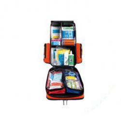 Emergency ryggsäck oktett - skola - XS-XXL - fylld