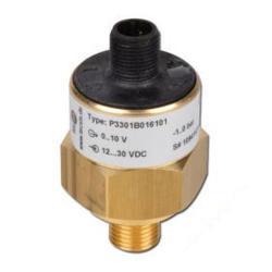 Restposten - Vakuumsensor - inkl. DKD-Kalibrierschein - Messing - Genauigkeit 1