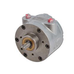 """Restposten - Druckluftmotor 4 AM-NRV-22B - 1/4"""" NPT - Lamellenzahl 4 - 300 bis 3.000 U/min."""