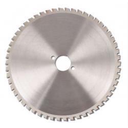 Hand- & Tisch-Kreissägeblatt - für Metalle (Trockenschnitt) - Ø 150 mm - Bohrung Ø 20 mm - Schnittbreite 2,2/1,6 mm - Zähne 30 WZ - ohne Nebenlöcher