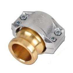 Remaning stock - Camlok coupling type E - male piece - 1 1/2