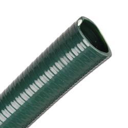 PVC-Saug- und Druckschlauch - Innen-Ø 75 mm - Außen-Ø 86,6 mm - 4 m - Preis per Meter