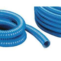 Remaining stock - Cable protection hose - PUR - 90 ° C - Ø-inside 30 mm - Ø-outside 36 mm - Price per meter