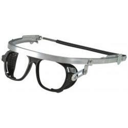 Restposten - Klappbrille für Helmanbau - Schutz vor (UV/IR/Schweißen)