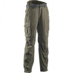 "Remainders - Hunting Pants ""Deerhunter Ram"" - Deer-Tex® membrane - green - Size 66"
