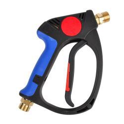 Restposten - Pistole für Wasserhochdruck - VT 550 - 310 bar - 40 l/min - Eingangsgew. M22x1.5 AG