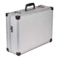 """Aluminiumkoffer """"BGS"""" - Maße 460 x 340 x 150 mm"""