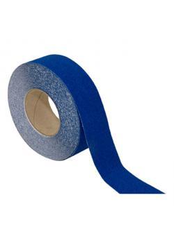 ROLL-halktape - bredd 50 mm - rullar 18 m - färg blå