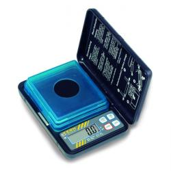 Carat scales - measuring range up to 10g - calibrateable