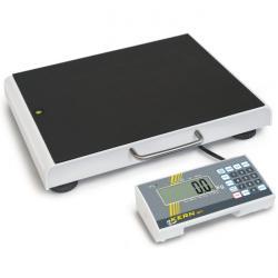 Bilancia per adiposità- settore misurazione fino 300 kg - calibrabile