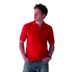 "Piké ""Cotton Rich"" - 100% bomull - 180 g/m² - mycket mjuk"