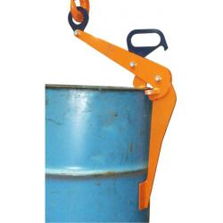 Barrel clamp type CVB - up to 500 kg