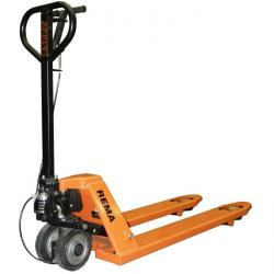 Fork lift truck with brake type PTB - up to 2000 kg