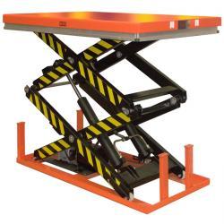 "Double-scissor ""Rema HSD"" - up to 4000 kg"